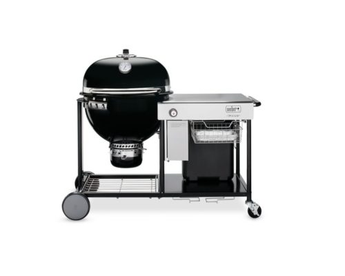Угольный гриль Weber Summit Charcoal Grill Center 61 см