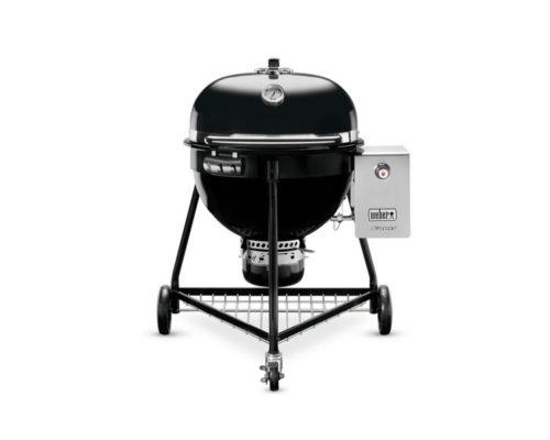 Угольный гриль Weber Summit Charcoal Grill 61 см