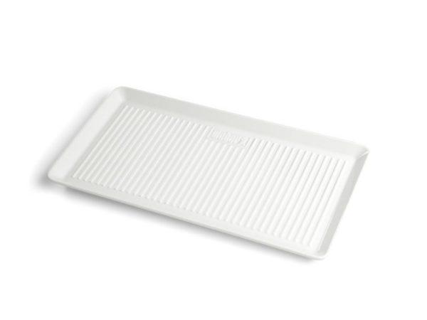 Блюдо прямоугольное Вебер 40х22 см
