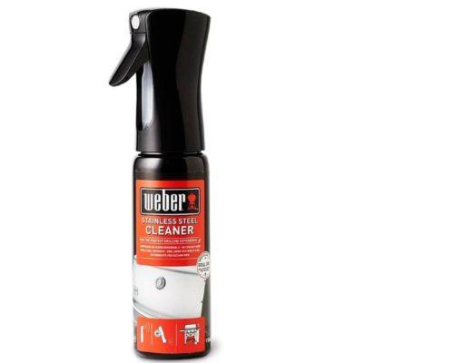 Чистящее средство Weber для нержавеющей стали