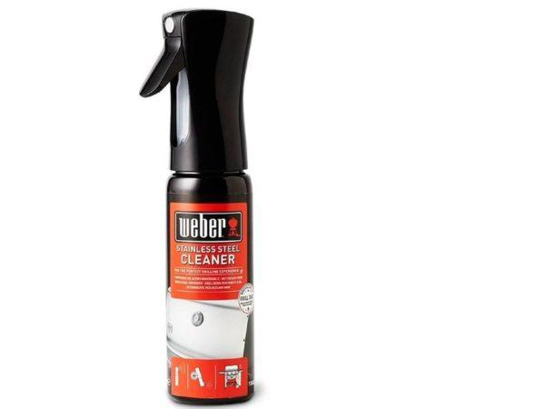 Чистящее средство Вебер для нержавеющей стали
