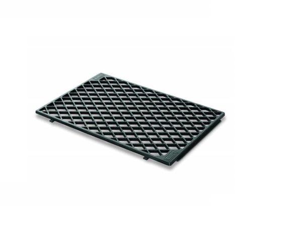 Чугунная решетка Sear Grate для грилей Вебер Генезис II 400/600 серии