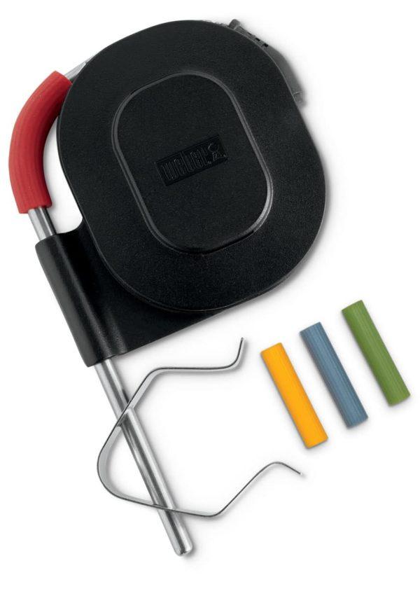 Дополнительный щуп к термометру iGrill с креплением на решетке Вебер