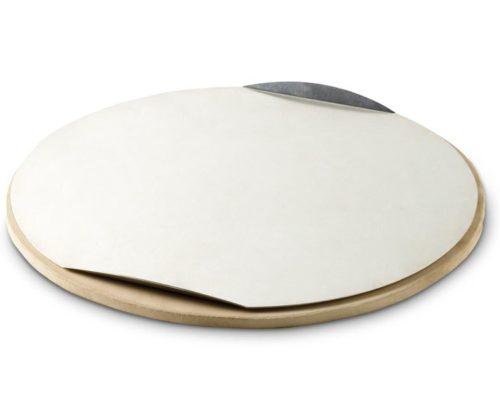 Камень для пиццы круглый Weber, 36 см