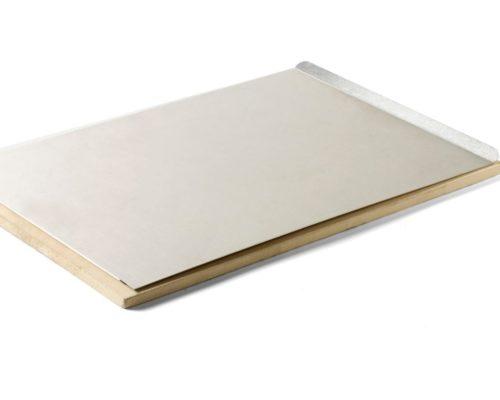 Камень для пиццы прямоугольный Weber 30х44 см
