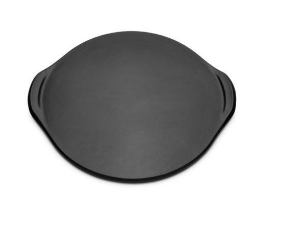 Камень для выпечки Вебер круглый большой