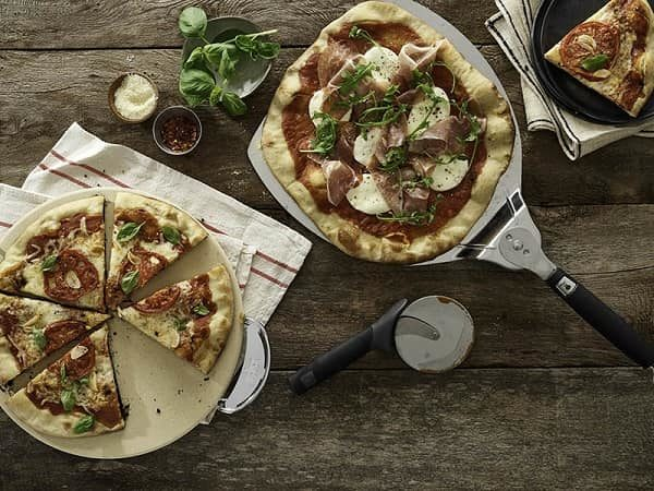 Лопатка для пиццы Вебер