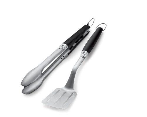 Набор инструментов Weber для гриля, 2 предмета