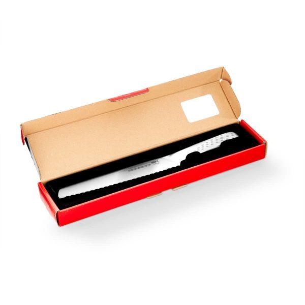 Нож для хлеба Вебер Deluxe