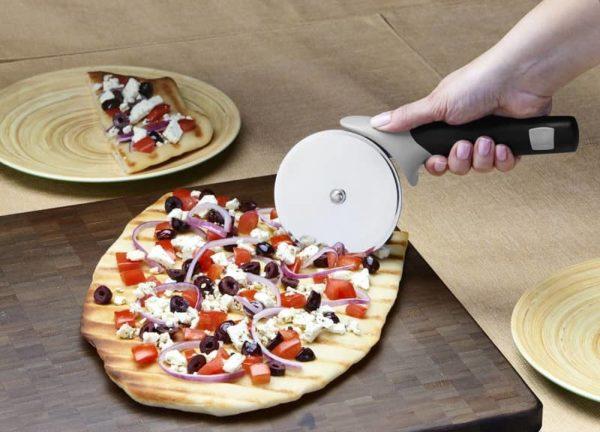 Нож для пиццы Вебер