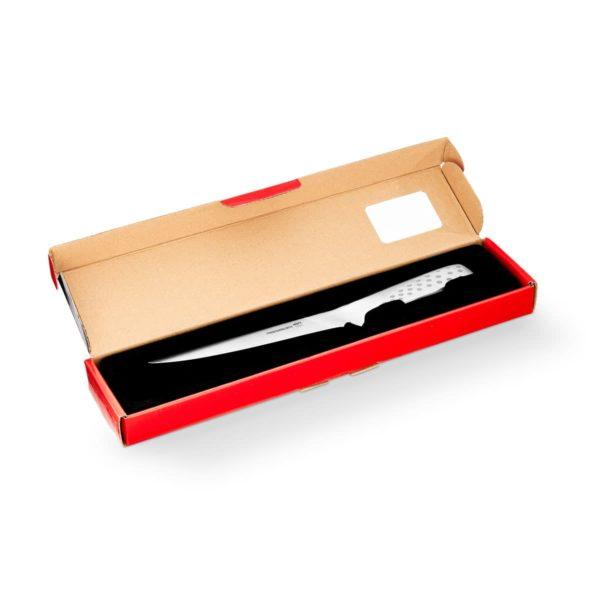 Нож филейный Вебер Deluxe