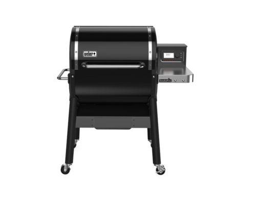 Пеллетный гриль Weber SmokeFire EX4 GBS
