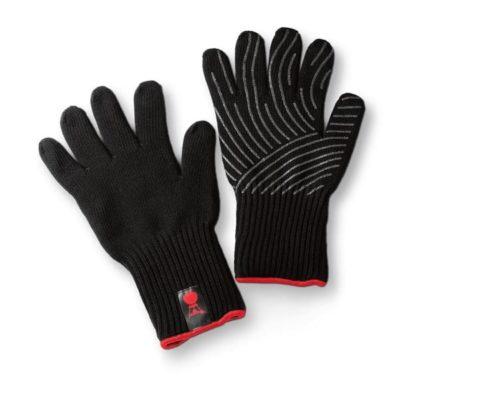 Перчатки Weber для гриля L/XL
