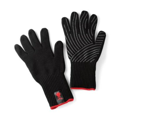 Перчатки Weber для гриля S/M