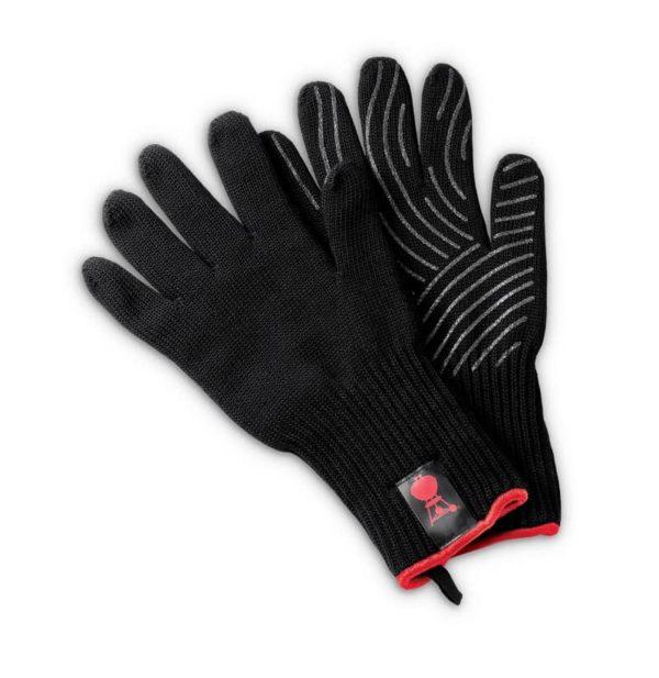 Перчатки Вебер для гриля S/M