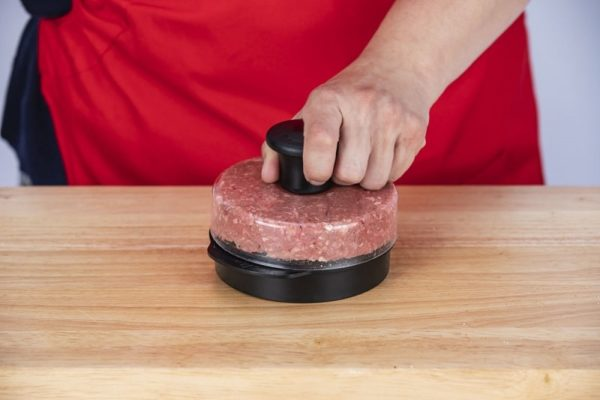 Пресс для бургера Вебер