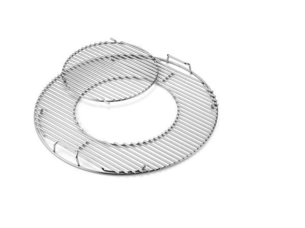 Решетка для угольных грилей 57 см-Gourmet BBQ System Weber