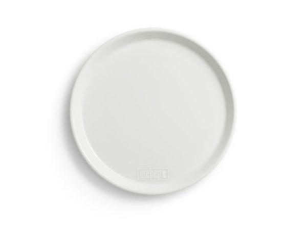 Тарелка Вебер 20.5 см 2 шт