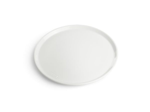 Тарелка Вебер 27.5 см 2 шт