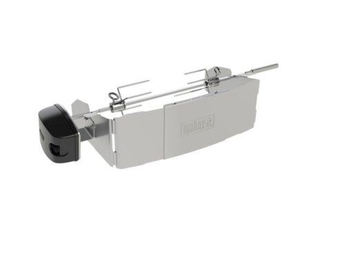 Вертел электрический для гриля Weber Pulse 1000/2000