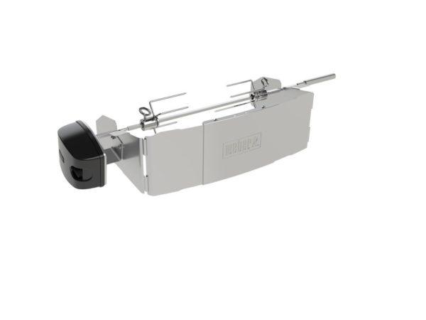 Вертел электрический для гриля Вебер Pulse 1000/2000