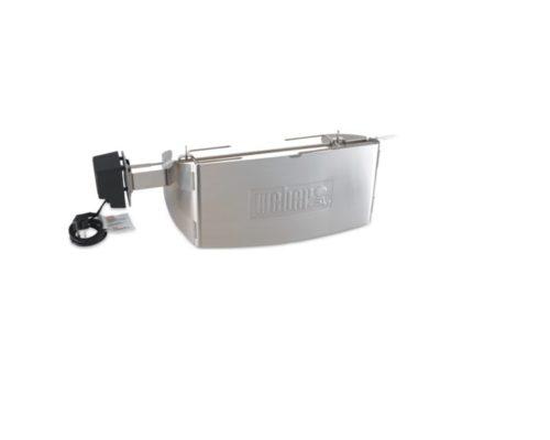 Вертел электрический для гриля Weber Q 200/2000 серии