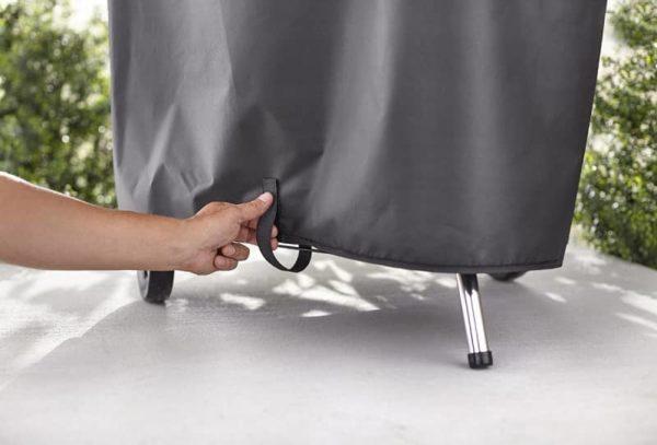 Чехол для угольного гриля Вебер Master-Touch Premium