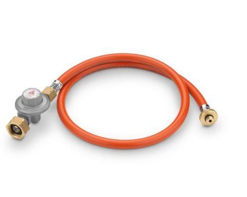 Газовый шланг с редуктором Weber 3 в 1