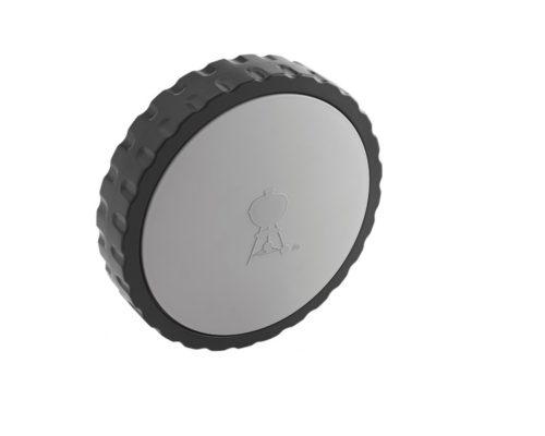 Колесо 8′ для угольных Weber грилей (в сборе) 1 шт