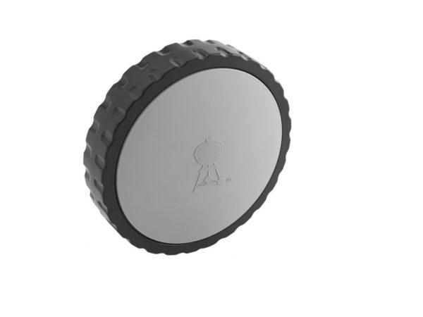 Колесо 8' для угольных Вебер грилей (в сборе) 1 шт