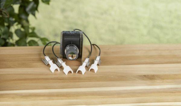 Комплект эл.поджига к Вебер Genesis 330 серии