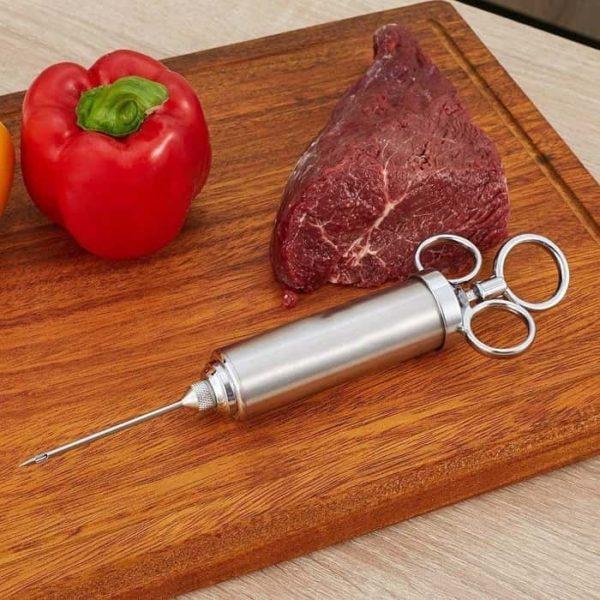 Кулинарный шприц Чар Броил для гриля