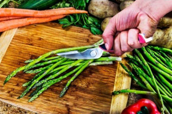 Ножницы-ножи для мяса Чар Броил