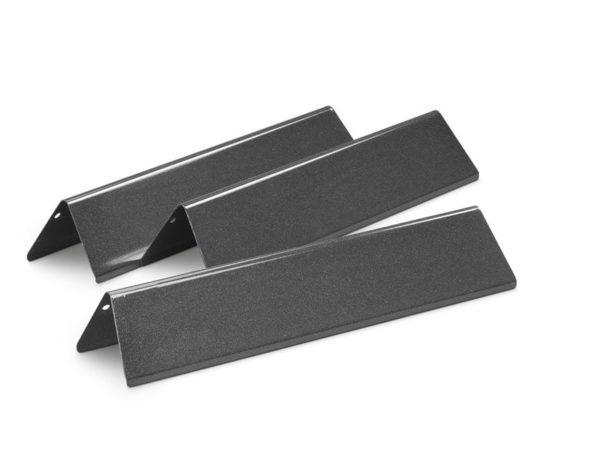 Пластины-испарители к Вебер Spirit 200 серии эмаль (3шт)