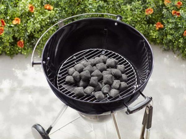 Решетка для угля к угольным грилям Вебер 57 см