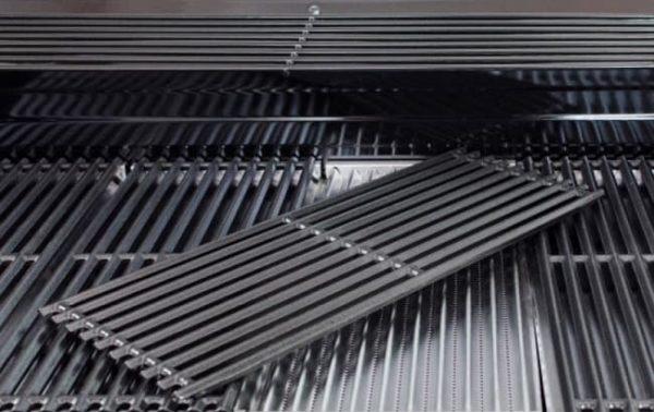 Решетка+пластина Infrared на 2-3 горелочный Professional Чар Броил