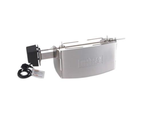 Вертел электрический для грилей Weber Q 100/1000 серии