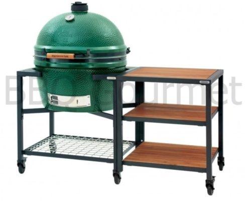 Модульная гриль-кухня BGE с грилем Big Green Egg 2XL