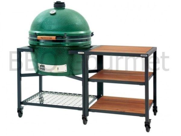 Модульная гриль-кухня BGE с грилем Биг Грин Егг 2XL