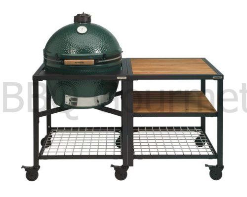 Модульная гриль-кухня BGE с грилем Big Green Egg XLarge