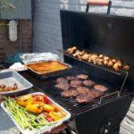Все о барбекю: история объединения людей