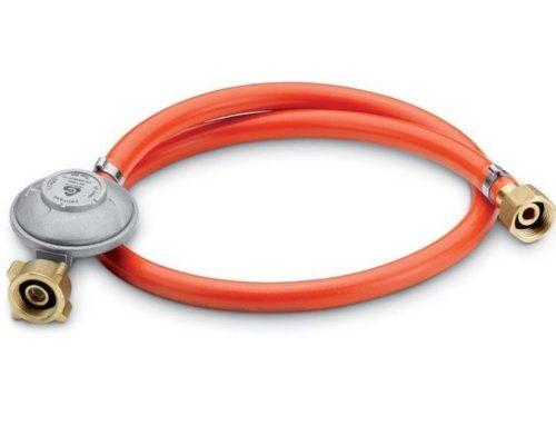 Регулятор давления 30мБар со шлангом 90 см.