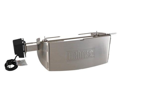 Вертел электрический для гриля Weber Q 100/1000 серии