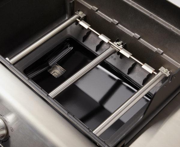 газовый гриль Вебер Spirit E-325 GBS