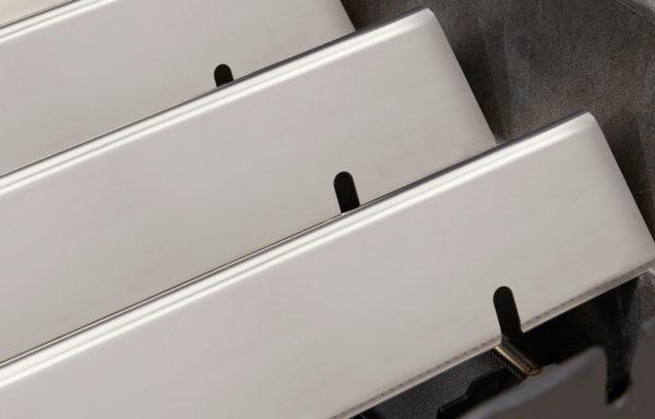 газовый гриль Weber Spirit E-325 GBS пластины испарители