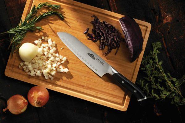 """Поварской нож """"Santoku Knife"""" 3"""