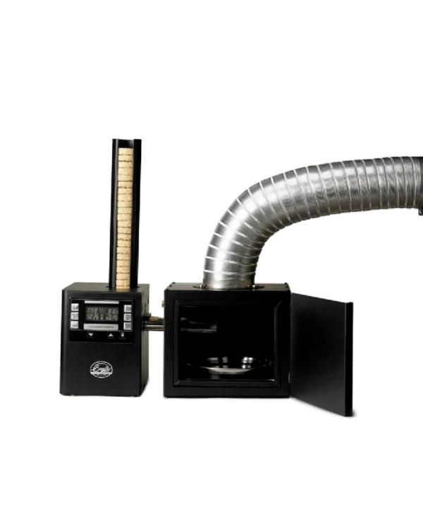 Адаптер для холодного копчения для коптилен Bradley Smoker, 1