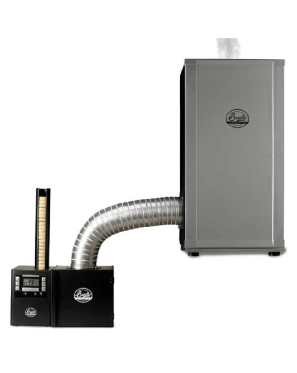 Адаптер для холодного копчения для коптилен Bradley Smoker, 2
