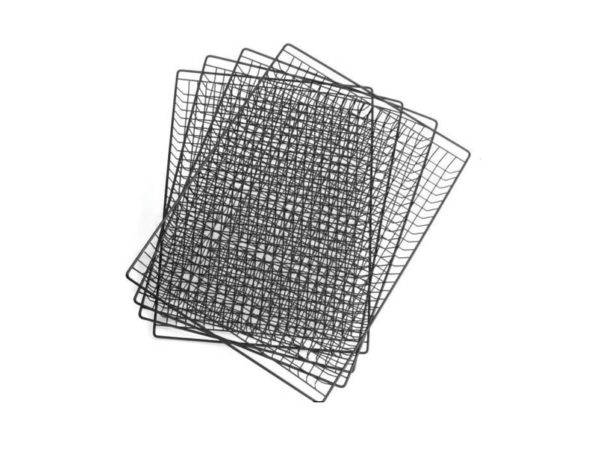 Набор антипригарных решеток Bradley Jerky Racks (4 шт.)
