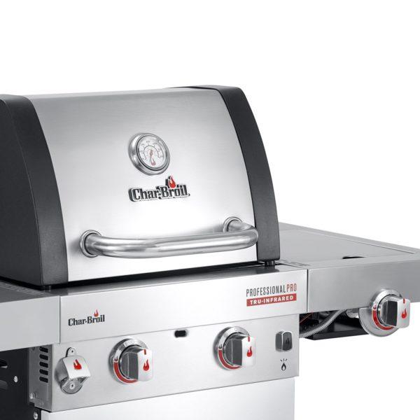 Газовый гриль Char-Broil Professional PRO 2S, 1